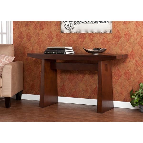 Upton Home Farrington Console/ Sofa Table