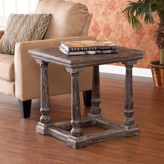 Asbury End/ Side Table