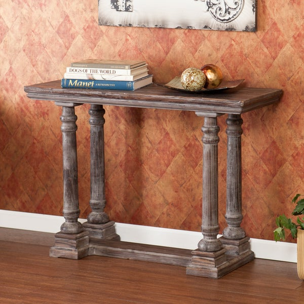 Upton Home Asbury Console/ Sofa Table