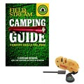 Field and Stream Camping Skills Guide and Smith's Survival Tool