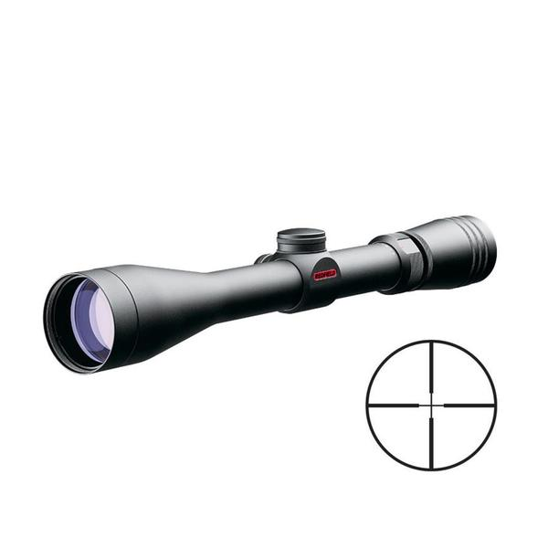 Redfield Revolution 4-12x40mm 4-Plex Riflescope