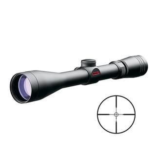 Redfield Revolution 4-12x40mm Accu-Range Riflescope