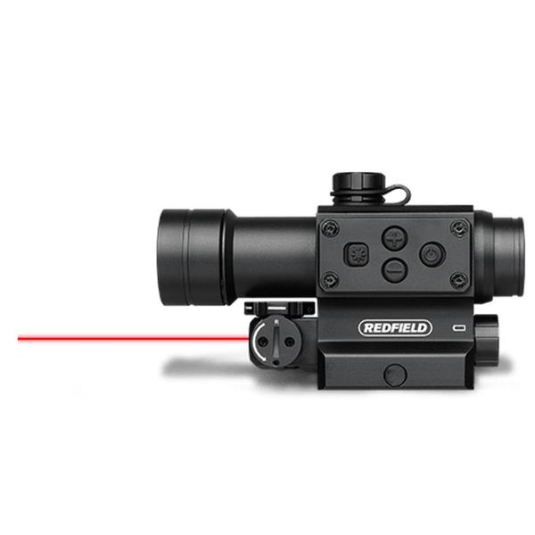 Redfield Counterstrike Red Dot Sight
