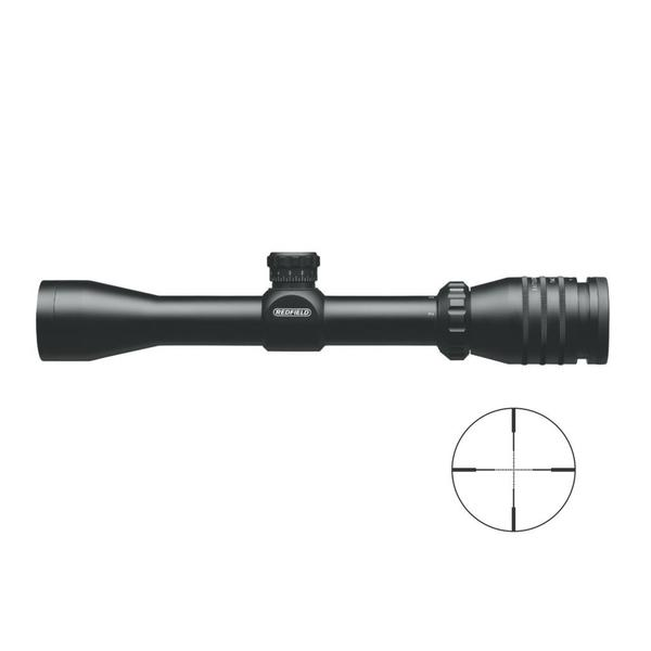 Redfield Battlezone TAC .22 2-7 x 34mm Riflescope