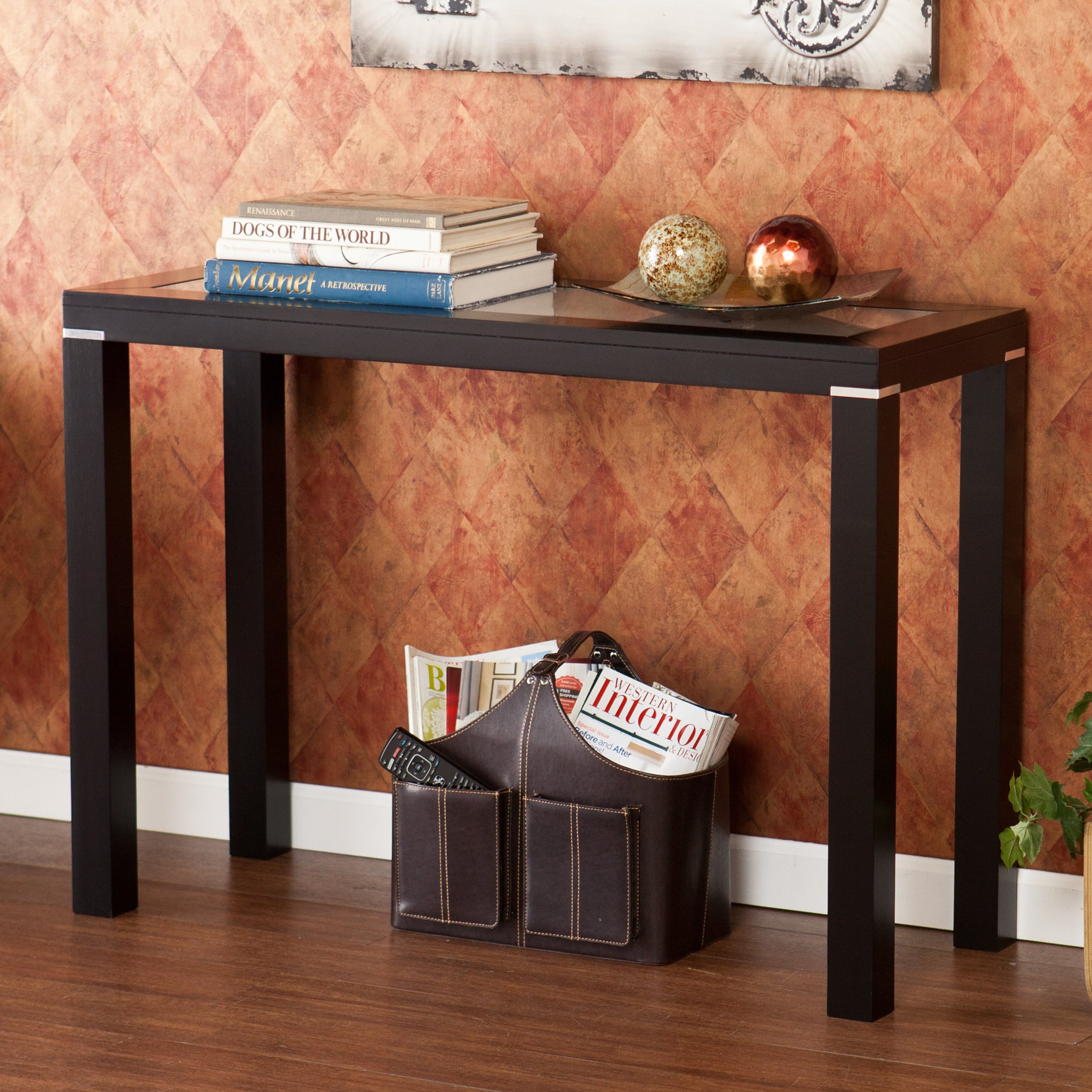 Upton Home Edmund Console/ Sofa Table at Sears.com