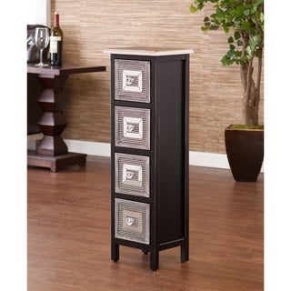 Lawson 4-Drawer Storage Tower