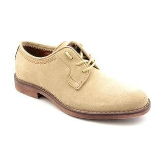 Calvin Klein Jeans Men's 'Oran' Regular Suede Dress Shoes