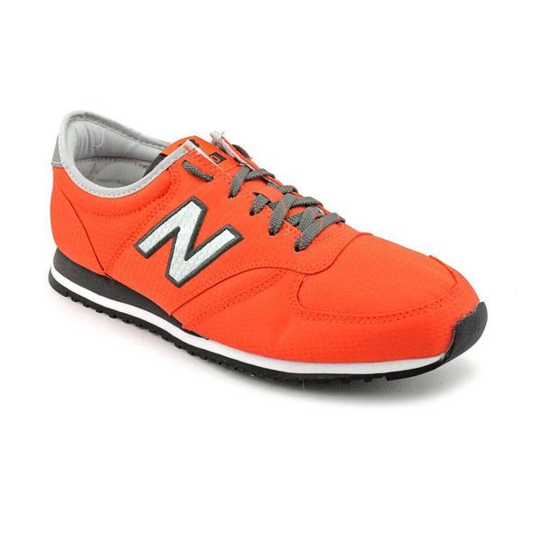 New Balance Men's 'U420' Basic Textile Casual Shoes