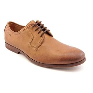 Clarks Men's 'Euston Walk' Leather Dress Shoes