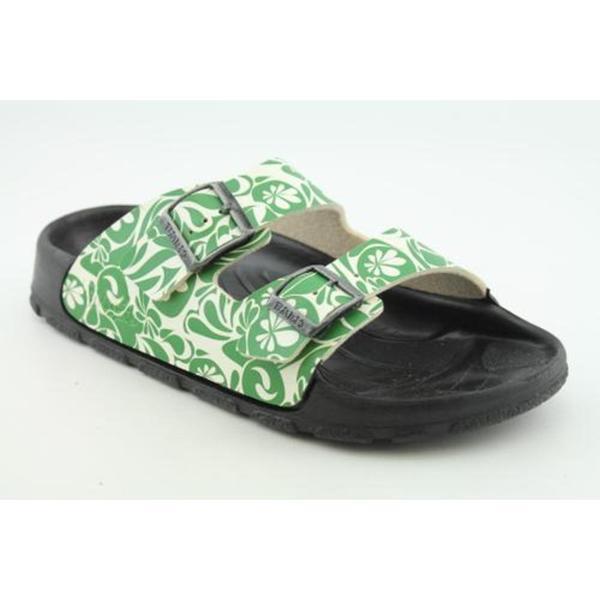 Birki's Men's 'Haiti' Polyurethane Sandals