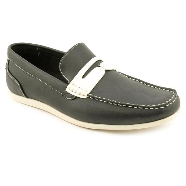 Madden Men Men's 'Guest' Faux Leather Casual Shoes (Size 9)