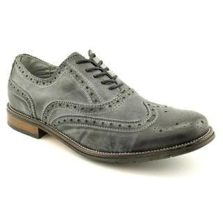 Steve Madden Men's 'Ethin 2' Leather Casual Shoes (Size 13)