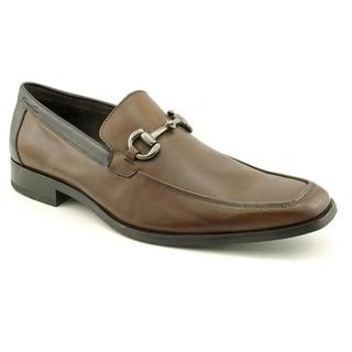 Kenneth Cole NY Men's 'Business First' Leather Dress Shoes