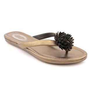 Image is loading Womens-Shoes-Tahari-LYRA-Open-Toe-Pumps-Heels