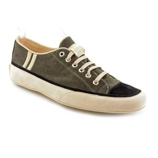 Emma Hope's Shoes Men's 'Joe' Velvet Athletic Shoe