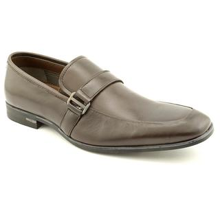 Steve Madden Men's 'Jaks' Leather Dress Shoes (Size 9)