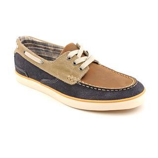 Clarks Men's 'Jax' Regular Suede Casual Shoes