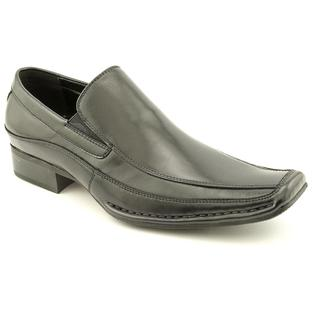 Steve Madden Men's 'Bancrof' Leather Dress Shoes