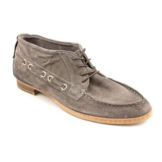 Boutique 9 Women's 'Behave' Regular Suede Casual Shoes