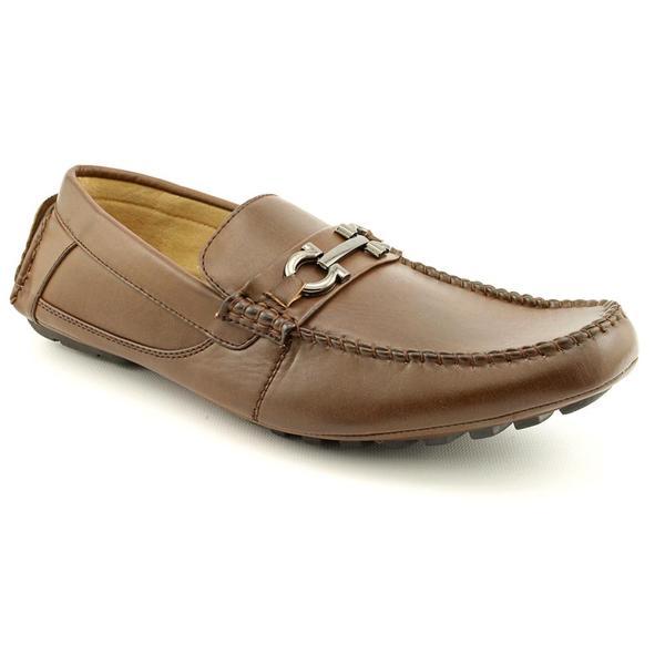 Madden Men Men's 'Tartt' Faux Leather Casual Shoes