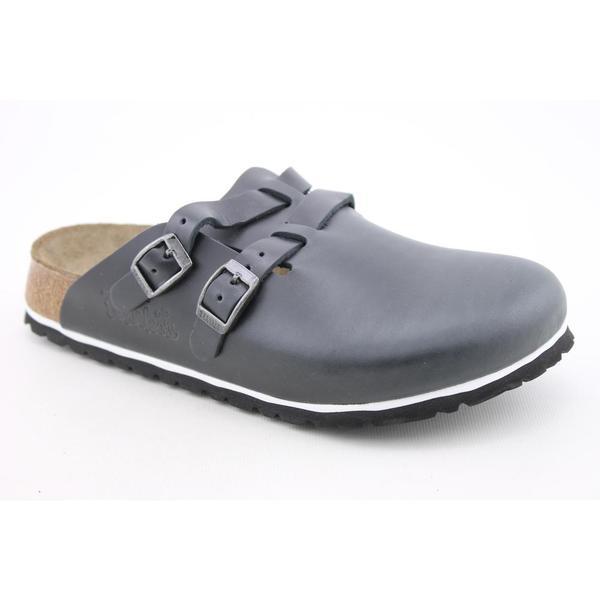 Birki's Women's 'Camden' Leather Casual Shoes - Narrow (Size 7)