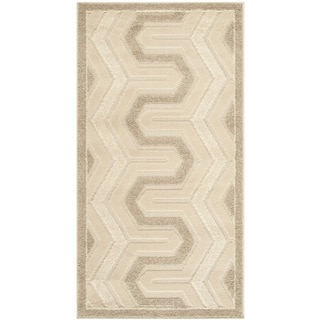 Safavieh York Cream/Beige Rug (2'7""