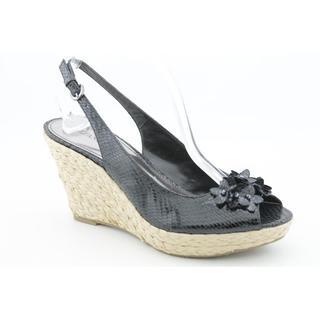 Alfani Women's 'Thea' Synthetic Sandals (Size 9)