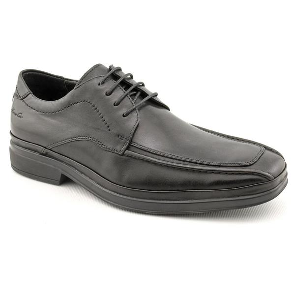 Kenneth Cole NY Men's 'Walk The Walk' Leather Dress Shoes