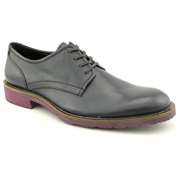 Kenneth Cole NY Men's 'A Bit More' Leather Dress Shoes