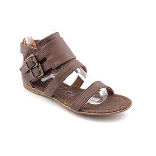 Blowfish Women's 'Caymen' Faux Leather Sandals