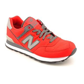 New Balance Men's 'ML574' Synthetic Casual Shoes - Wide