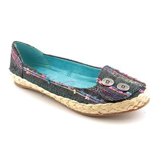 Blowfish Women's 'Paj' Basic Textile Casual Shoes