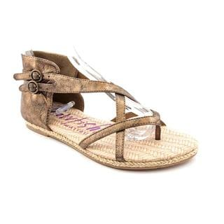 Blowfish Women's 'Delray' Faux Leather Sandals