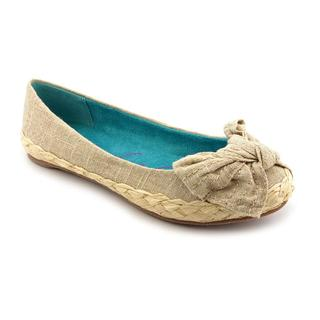Blowfish Women's 'Pansey' Linen Casual Shoes