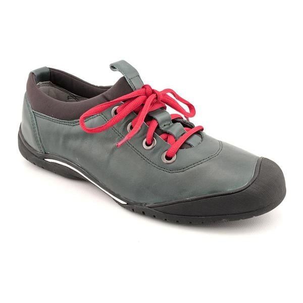 Kenneth Cole Reaction Men's 'Pilot Light' Leather Athletic Shoe (Size 7)