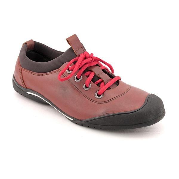 Kenneth Cole Reaction Men s Pilot Light Leather Athletic Shoe