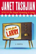 Vote for Larry (Hardcover)