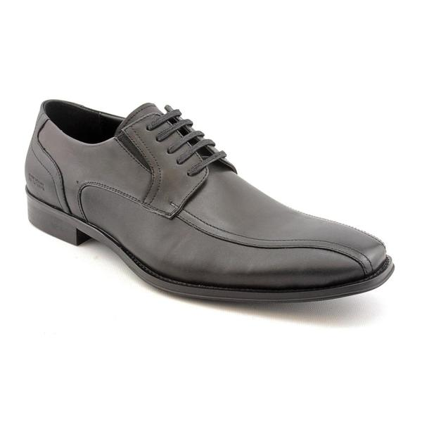 Kenneth Cole Reaction Men's 'Do The Trick' Leather Dress Shoes