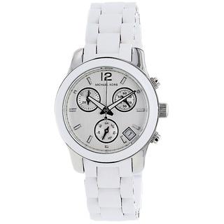 Michael Kors Women's MK5441 Classic Chronograph Watch