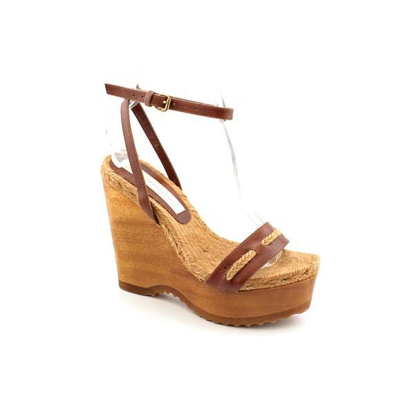 Stella Mccartney Women's '264152' Synthetic Sandals (Size 6)