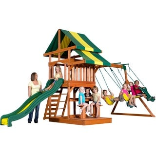 Backyard Discovery Independence Playset