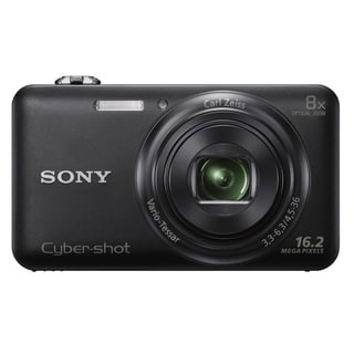 Sony Cyber-shot DSC-WX80 16.1MP Digital Camera