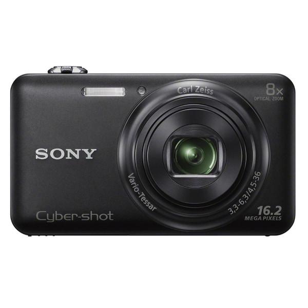 Sony Cyber-shot DSC-WX80 16.1MP Digital Camera