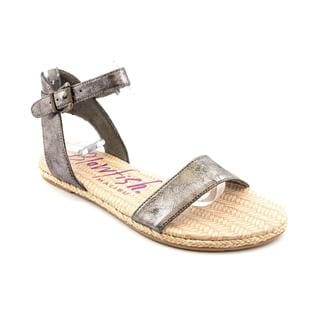 Blowfish Women's 'Delmar' Faux Leather Sandals