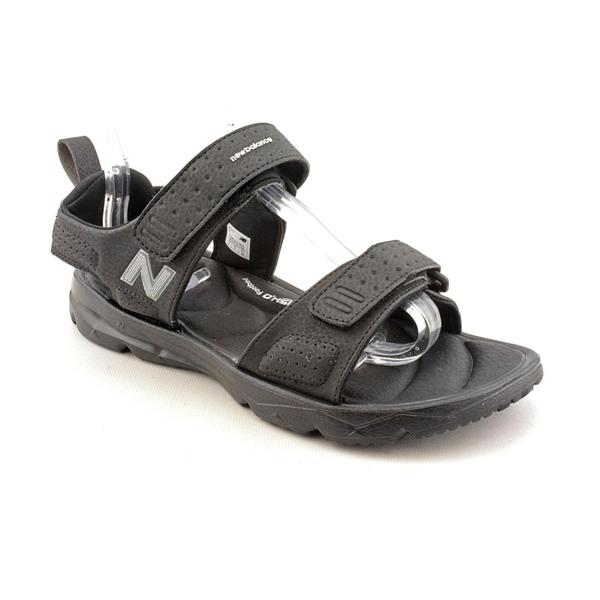 New Balance Men's 'Rev Sandal' Synthetic Sandals - Extra Wide