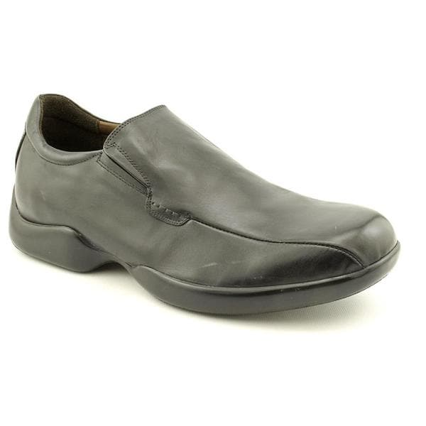 Aetrex Men's 'G220' Leather Casual Shoes