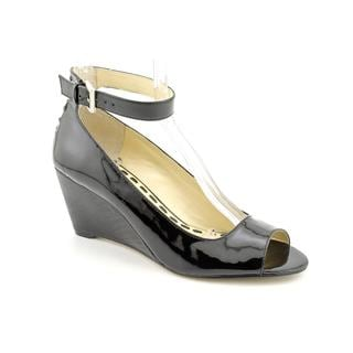 Enzo Angiolini Women's 'Qamra' Patent Leather Dress Shoes