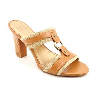 Circa Joan & David Women's 'Jacline' Fabric Sandals