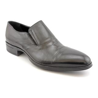 Dino Bigioni Men's 'DB10389' Nappa Dress Shoes