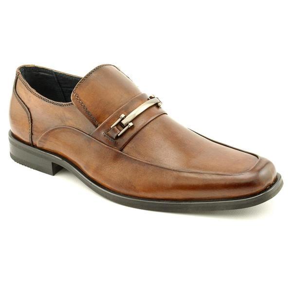 Steve Madden Men's 'Roddey' Leather Dress Shoes